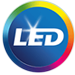 LED logotip